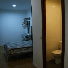 Отель JQC Rooms 2* Улучшенный номер с различными типами кроватей фото 3