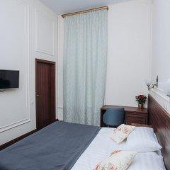 Гостиница Золотой век Люкс с двуспальной кроватью фото 14