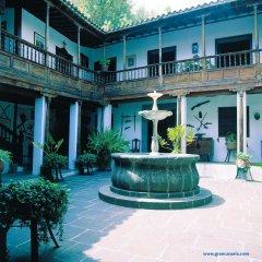 Hotel Rural Cortijo San Ignacio Golf фото 7