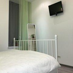 Хостел Бабушка Хаус Улучшенный номер с различными типами кроватей фото 9