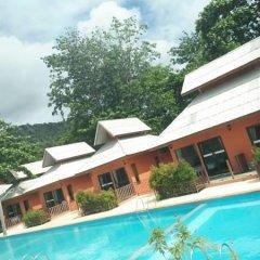 Отель Lanta Cottage Номер Делюкс фото 8