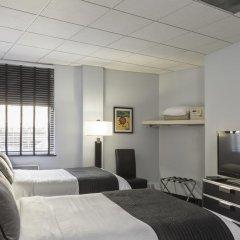 Broadway Plaza Hotel 3* Улучшенный номер с различными типами кроватей фото 11