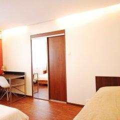 Hipnotic Hostel Стандартный номер с различными типами кроватей (общая ванная комната) фото 2