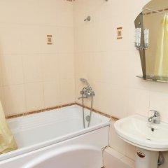 Апартаменты Apartments on Moskovskaya Street ванная фото 2