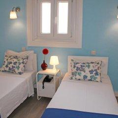 Hotel Poveira Стандартный номер с 2 отдельными кроватями фото 8