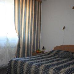 Гостиница Алтек Улучшенный номер с различными типами кроватей
