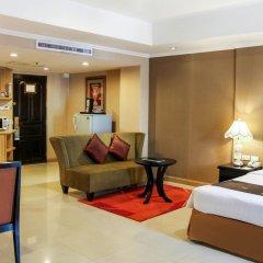 Отель FuramaXclusive Sukhumvit 4* Номер Премиум с двуспальной кроватью фото 16