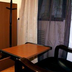 Гостиница Города 3* Стандартный номер с различными типами кроватей фото 4
