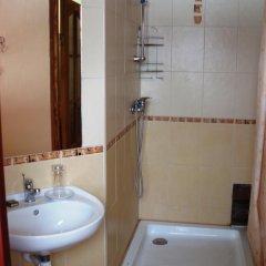Отель Jaun-Ieviņas ванная фото 2
