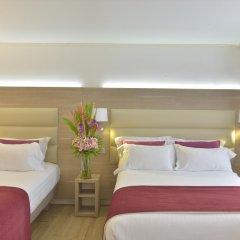 Hotel Unic Renoir Saint Germain 3* Стандартный номер с различными типами кроватей фото 6