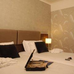 Отель Olissippo Oriente 4* Стандартный номер с разными типами кроватей
