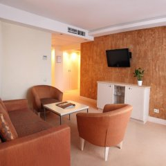President Hotel 4* Люкс с различными типами кроватей