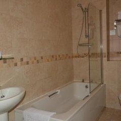 Отель The Rose and Crown ванная фото 2