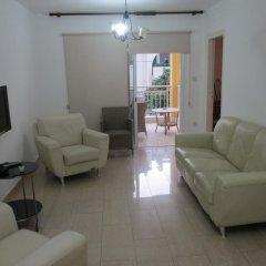 Отель St. Mamas Apts Кипр, Ларнака - отзывы, цены и фото номеров - забронировать отель St. Mamas Apts онлайн комната для гостей фото 2