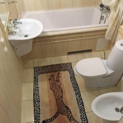 Гостиница Guest House Svetlana ванная
