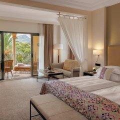Отель Steigenberger Golf & Spa Camp de Mar комната для гостей фото 5