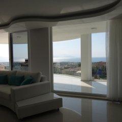 Отель Villa Yalcin комната для гостей фото 4