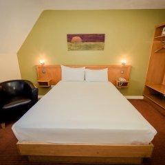 Отель Dublin Central Inn 3* Стандартный номер с различными типами кроватей