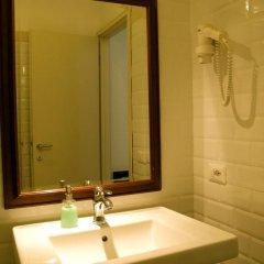 Отель The BlueHostel Стандартный номер с различными типами кроватей фото 5