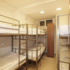Home Hostel удобства в номере