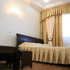 Гостиница Лазурный берег комната для гостей фото 3