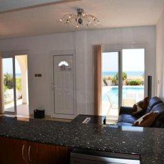 Отель Ayia Thekla Sea Front комната для гостей фото 5