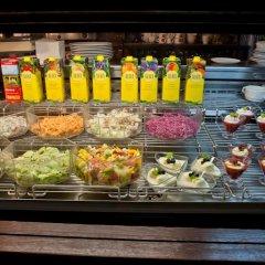 Hotel Cesis питание фото 3