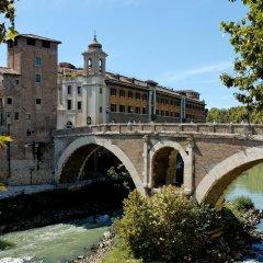Отель Costaguti Apartment Италия, Рим - отзывы, цены и фото номеров - забронировать отель Costaguti Apartment онлайн приотельная территория