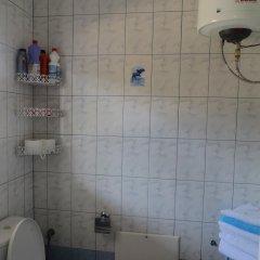 Отель Cerro Албания, Ксамил - отзывы, цены и фото номеров - забронировать отель Cerro онлайн ванная