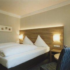 Hotel Jedermann 2* Улучшенный номер с двуспальной кроватью фото 2