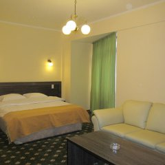 Гостиница Golden Palace комната для гостей фото 5