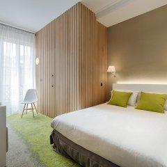 Hotel La Villa Tosca 3* Номер категории Премиум с различными типами кроватей фото 4