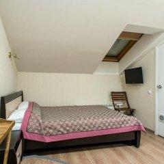 Гостиница Невский Дом 3* Стандартный номер двуспальная кровать фото 2