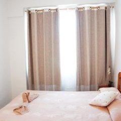 Отель Pension Centricacalp Стандартный номер с двуспальной кроватью (общая ванная комната) фото 5