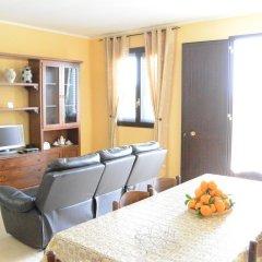 Отель Casa vacanze Gozzo Италия, Флорида - отзывы, цены и фото номеров - забронировать отель Casa vacanze Gozzo онлайн комната для гостей фото 5