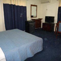 Отель ED Scob Suites Limited 2* Номер Делюкс с различными типами кроватей фото 4