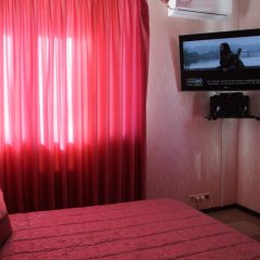 Гостиница Нескучный Сад Стандартный номер с разными типами кроватей фото 7