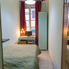 Hotel Basilea 3* Номер категории Эконом с различными типами кроватей фото 2