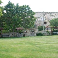 Melis Cave Hotel Турция, Ургуп - отзывы, цены и фото номеров - забронировать отель Melis Cave Hotel онлайн спортивное сооружение