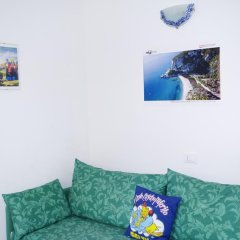 Отель La Mia Oasi Sarda Италия, Кастельсардо - отзывы, цены и фото номеров - забронировать отель La Mia Oasi Sarda онлайн комната для гостей фото 2