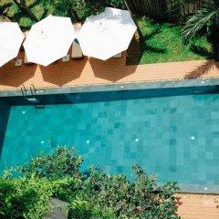 Atlas Hoi An Hotel 4* Номер Делюкс с различными типами кроватей