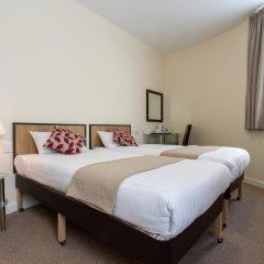 Отель Britannia Hotel Leeds Великобритания, Лидс - отзывы, цены и фото номеров - забронировать отель Britannia Hotel Leeds онлайн комната для гостей фото 2