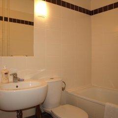 Апартаменты Grand-Tourist Area Neptun Apartments ванная фото 2