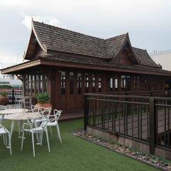 Отель True Siam Rangnam Бангкок фото 2