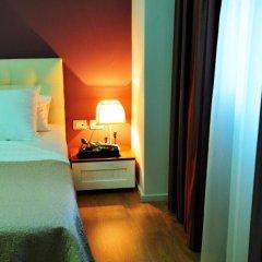 Golden City Hotel 4* Стандартный номер с различными типами кроватей фото 4
