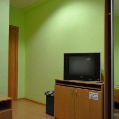 Hotel Oktyabr'skaya On Belinskogo Стандартный номер разные типы кроватей фото 6