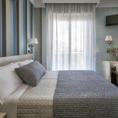 Hotel Villa Bianca 3* Стандартный номер разные типы кроватей фото 3