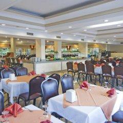 Club Hotel Sunbel питание