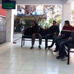 Отель Hostel Himalaya Непал, Катманду - отзывы, цены и фото номеров - забронировать отель Hostel Himalaya онлайн интерьер отеля фото 2