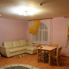 Гостиница Соловецкая Слобода комната для гостей фото 15